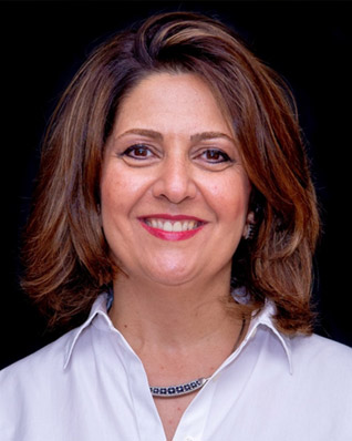meet dr niloofar zarkesh